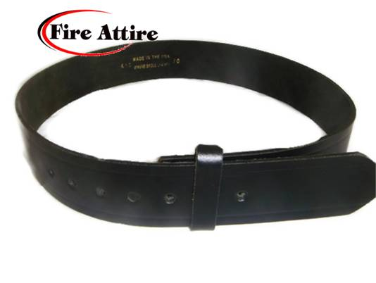 black leather belt made in the usa