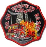 LAFD Engine 65 Patch