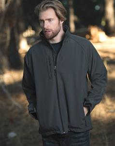 Vos Soft Shell full zip Water Proof Jacket